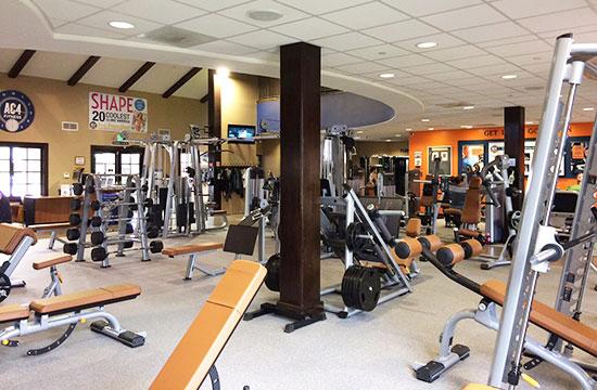 http://ac4fitness.com/Strength Training