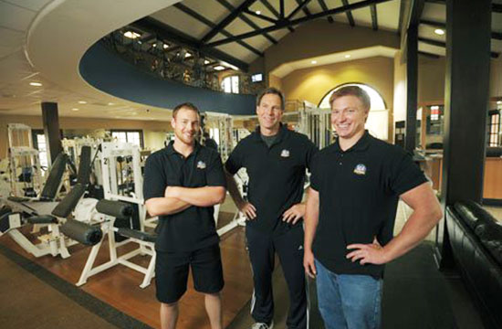 http://ac4fitness.com/THE FATHER AND SONS